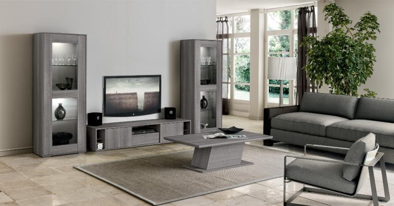 Furniture ideal negar living room modern design modern living room for Modern oak living room furniture