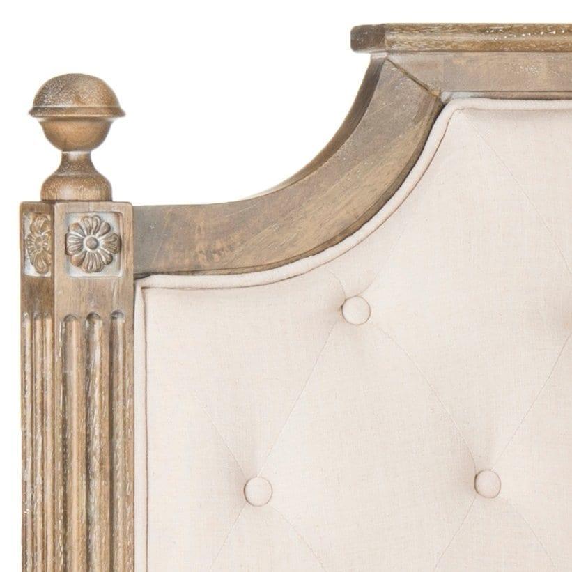 Rustic Headboard