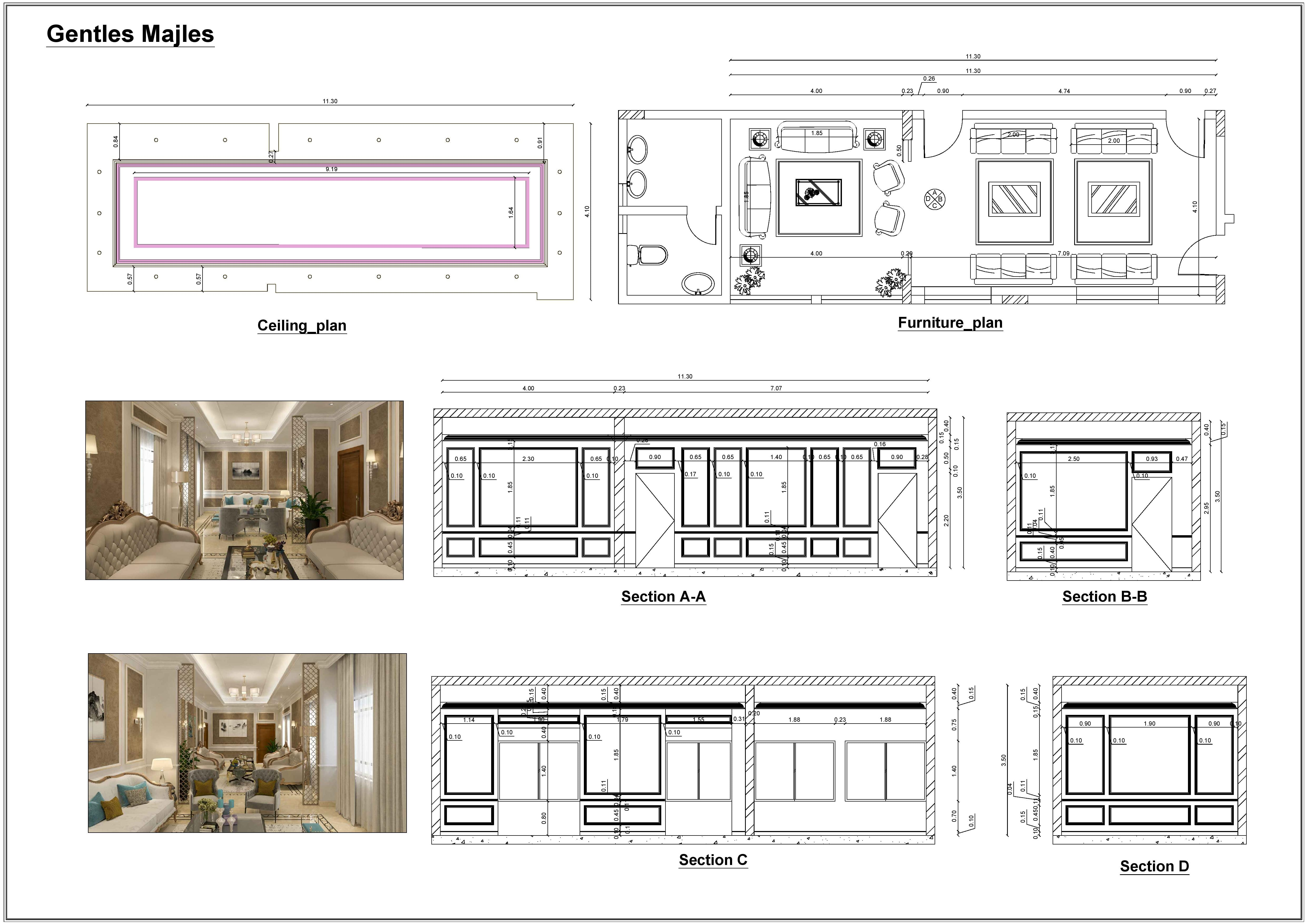 Gentels Majlis Shop_Drawings-page-001 - Furniture Ideal